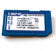 C-MAP NT MAX