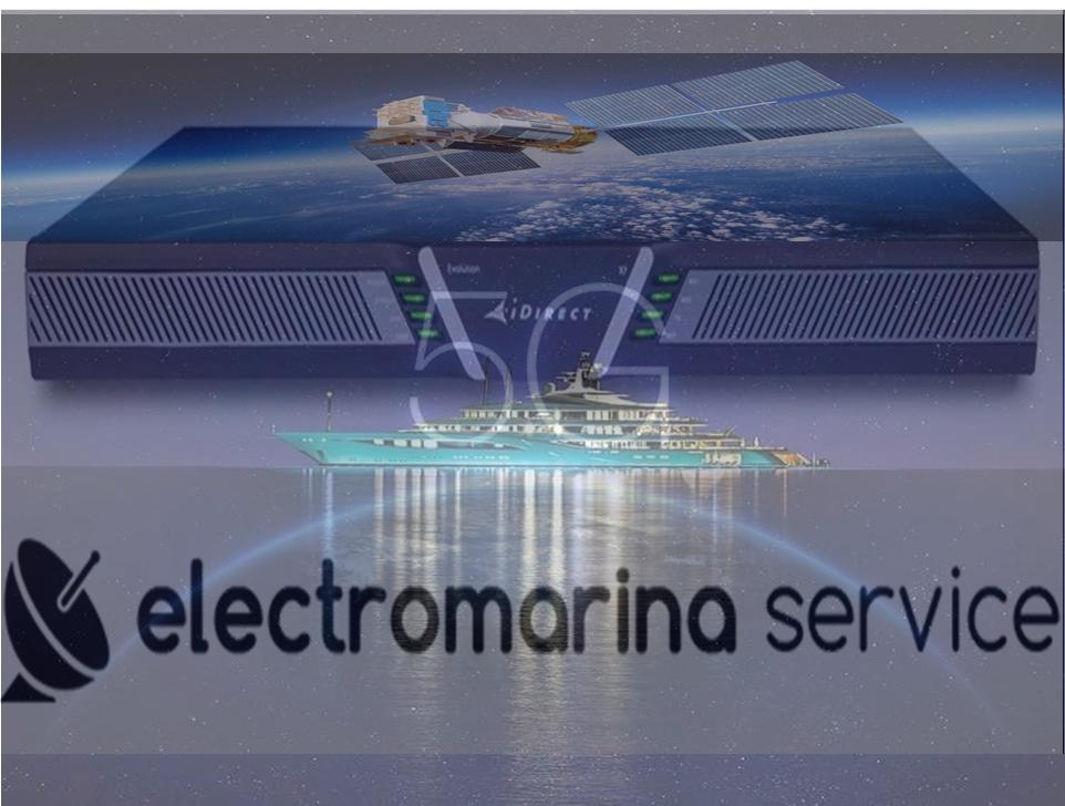 X-vsat Telecommunications X-VSAT Communications Specialists Inc.
